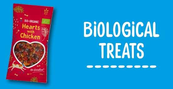 Biological Treats